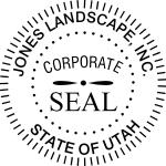 Corporate Seal Stamp Trodat