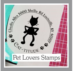 Pet  Lovers Stamps