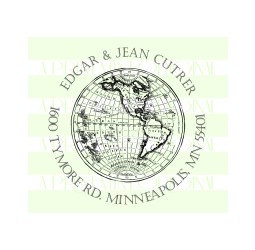 Custom Return Address Map Stamp