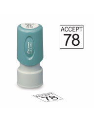 X-Stamper Inspection Stamps