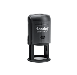 Circle Trodat Self Inking Stamps