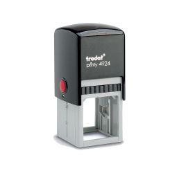 Square Trodat Self Inking Stamps
