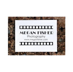 Photography Stamp, Custom Business Stamp, Business Card  Stamp