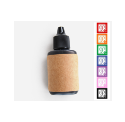 Self Inking and Rubber Stamp Refill Ink