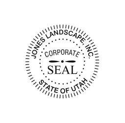 Corporate Seal Style A