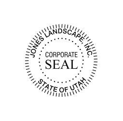 Corporate Seal Style B