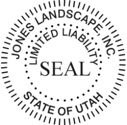 Limited Liability Company Seal