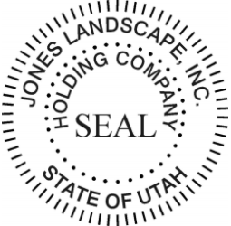 Holding Company Corporate Seal