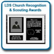 LDS Recognition Awards