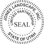 Limited Partnership Corporate Seal
