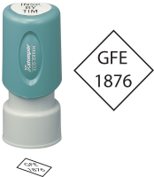 Diamond Inspection Stamps- X-Stamper