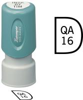 D Inspection Stamps- X-Stamper