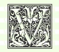 Custom Monogram Letter Wedding Stamp