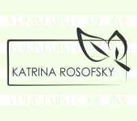 Custom Name Stamp or Personal Leaf Name Self-inking or Rubber Stamp