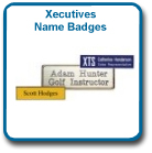 Xecutives Name Badges