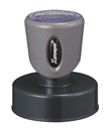 This high quality  Idaho Geologist Seal Stamp pre-inked X-stamper  stamp conforms to Idaho laws.  For Professional Engineer stamps.X-Stamper high quality