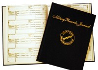 Order your notary stamp supplies and journals today and save. Fast Shipping