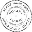 GA-NOT-SEAL - Georgia Notary Seal