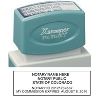 Order your Notary Supplies Today and Save. Fast Shipping