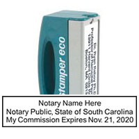 Order your SC Notary Supplies Today and Save. Fast Shipping