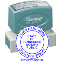 Order your TN Notary Supplies Today and Save. Fast Shipping