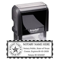 Order your TX Notary Supplies Today and Save. Fast Shipping